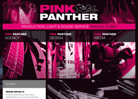 pink-panther.cz