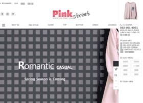 pink-street.com