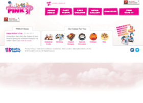 pink31.com.my