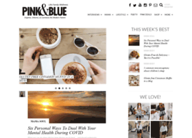pinkandbluemag.com