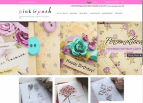 pinkandposh.co.uk