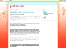 pinkaroline.blogspot.com