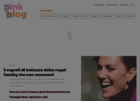pinkblog.it