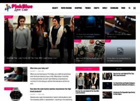 pinkbluelovescute.com
