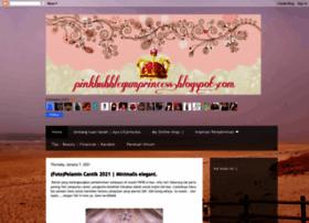 pinkbubblegumprincess.blogspot.com