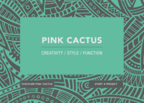 pinkcactus.co.uk