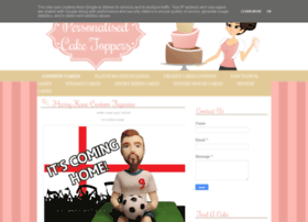 pinkcakeland.co.uk
