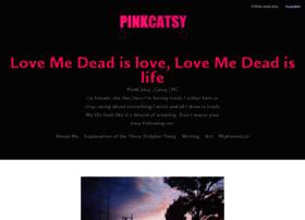 pinkcatsy.tumblr.com