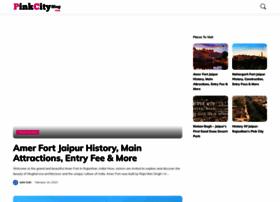 pinkcityblog.com
