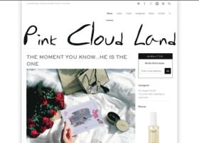 pinkcloudland.com