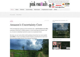 pinkcoattails.com