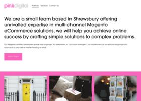 pinkdigital.co.uk