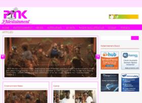 pinkentertainment.com.ng