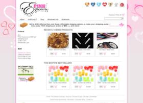 pinkespresso.com