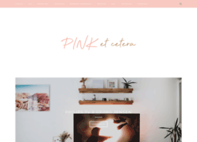 pinketcetera.com