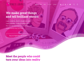 pinkeyegraphics.co.uk