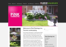pinkflamingoinc.com