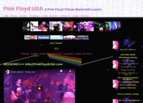 pinkfloydusa.com
