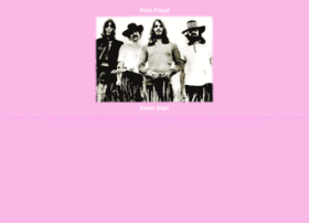 pinkfloydweb.yaia.com