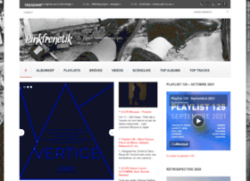 pinkfrenetik.com