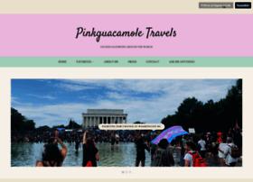 pinkguacamoletravels.com