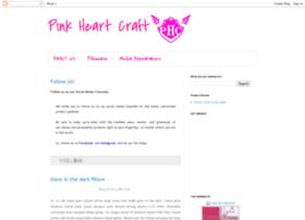 pinkheartcraft.blogspot.com