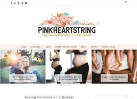 pinkheartstring.blogspot.com