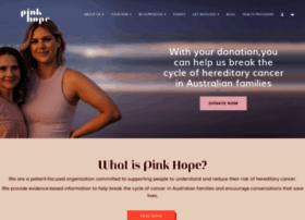 pinkhope.org.au