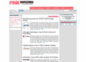 pinkinvesting.com