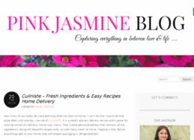 pinkjasminestyling.com