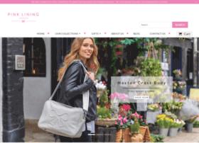 pinklining.com