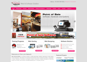 pinklinknetwork.com