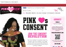 pinklovesconsent.com