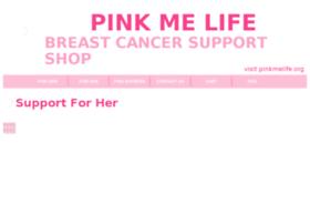 pinkmelife.com