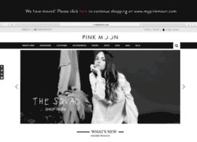 pinkmoonboutique.com