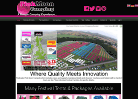 pinkmooncamping.co.uk