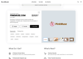 pinkmuse.com