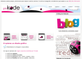 pinkode.es