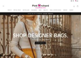 pinkorchard.com