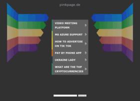 pinkpage.de