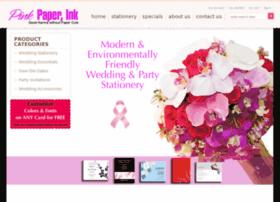 pinkpaperink.com