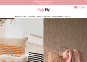 pinkpigwestport.com