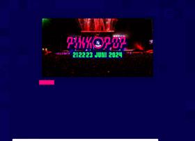 pinkpop.nl