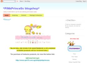 pinkprincess-sales.blogspot.com