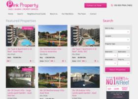 pinkpropertyuae.com