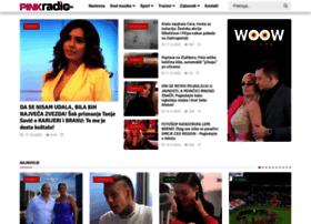 pinkradio.com