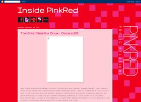pinkredpr.blogspot.com