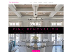 pinkrenovation.ca