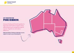 pinkribbon.com.au