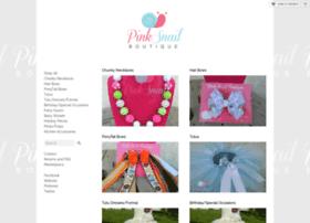 pinksnailboutique.storenvy.com